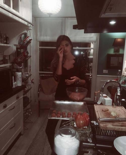 Belen Rodriguez hot su Instagram, foto 7