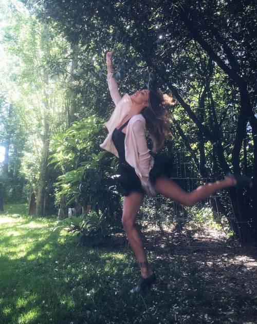 Belen Rodriguez hot su Instagram, foto 12