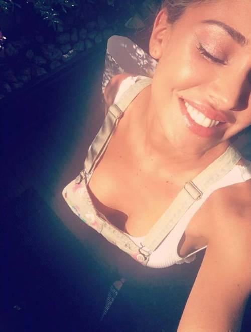 Belen Rodriguez hot su Instagram, foto 13