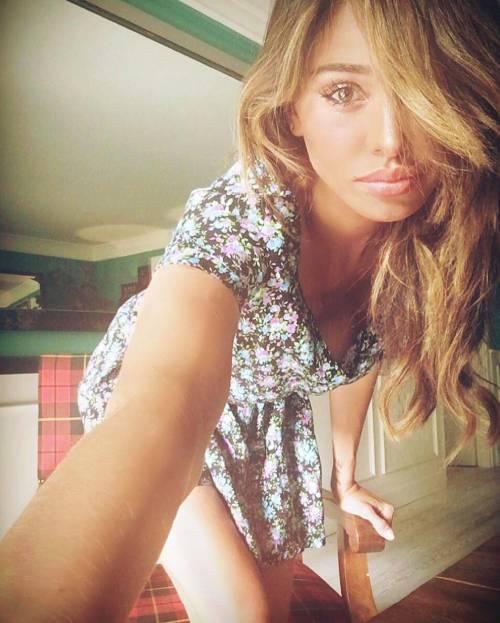 Belen Rodriguez hot su Instagram, foto 3