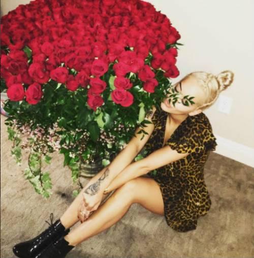 Rita Ora, Rachel Roy e Beyoncé, le immagini 4
