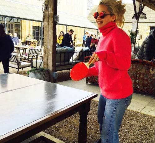 Rita Ora, Rachel Roy e Beyoncé, le immagini 6