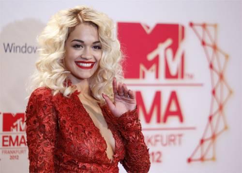 Rita Ora, Rachel Roy e Beyoncé, le immagini 12