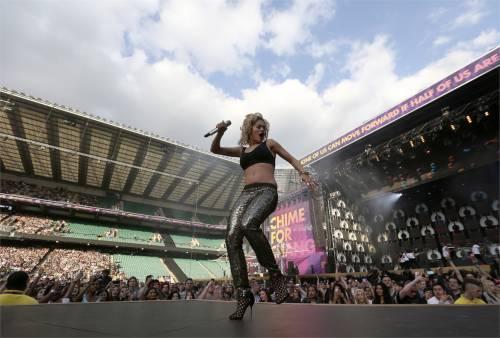 Rita Ora, Rachel Roy e Beyoncé, le immagini 16