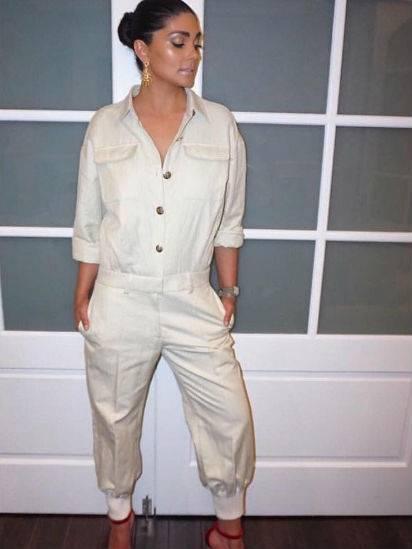 Rita Ora, Rachel Roy e Beyoncé, le immagini 15