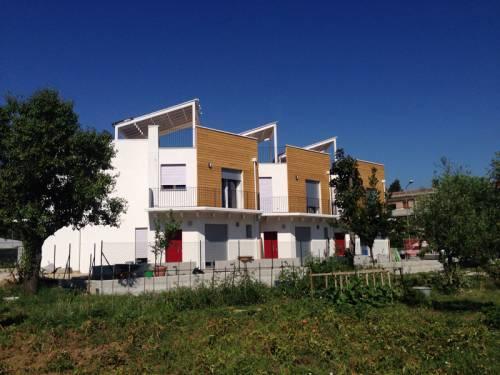 Le case in paglia del futuro: ecologiche, sostenibili e italiane 4