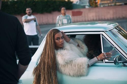 """Beyoncé Knowles in """"Lemonade"""": foto 7"""