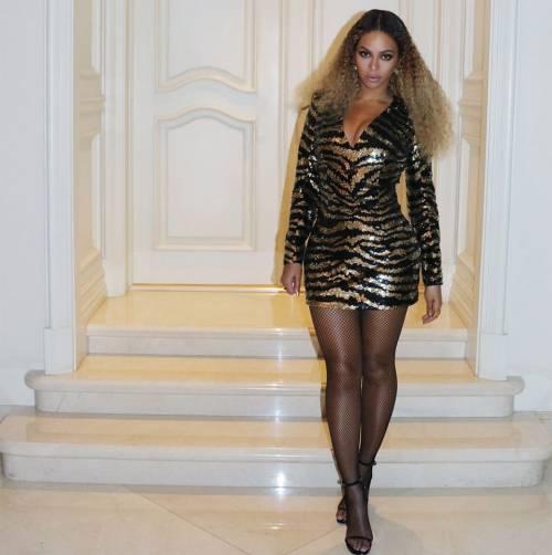 """Beyoncé Knowles in """"Lemonade"""": foto 9"""