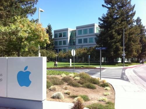 """Aperta un'indagine contro Apple: """"Ha violato il nostro brevetto"""""""