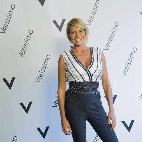 Simona Ventura dopo l'Isola: foto 10