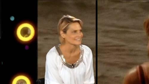 Simona Ventura dopo l'Isola: foto 19