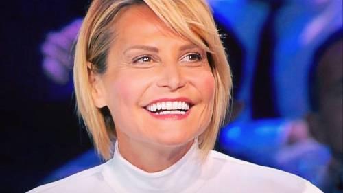 Simona Ventura dopo l'Isola: foto 18