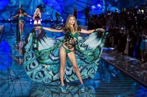 Gli angeli di Victoria's Secret: foto 6