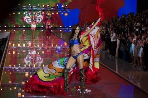 Gli angeli di Victoria's Secret: foto 8