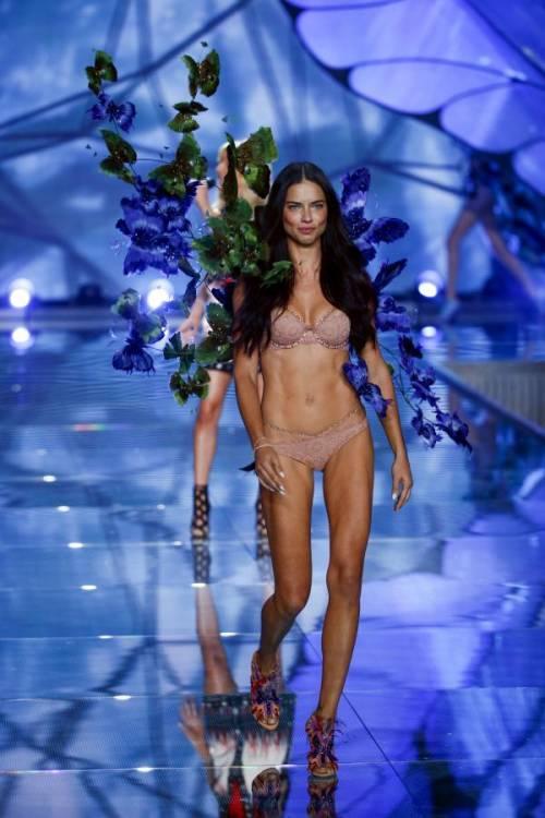Gli angeli di Victoria's Secret: foto 10