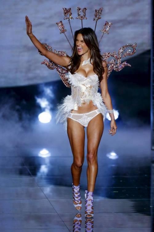 Gli angeli di Victoria's Secret: foto 13