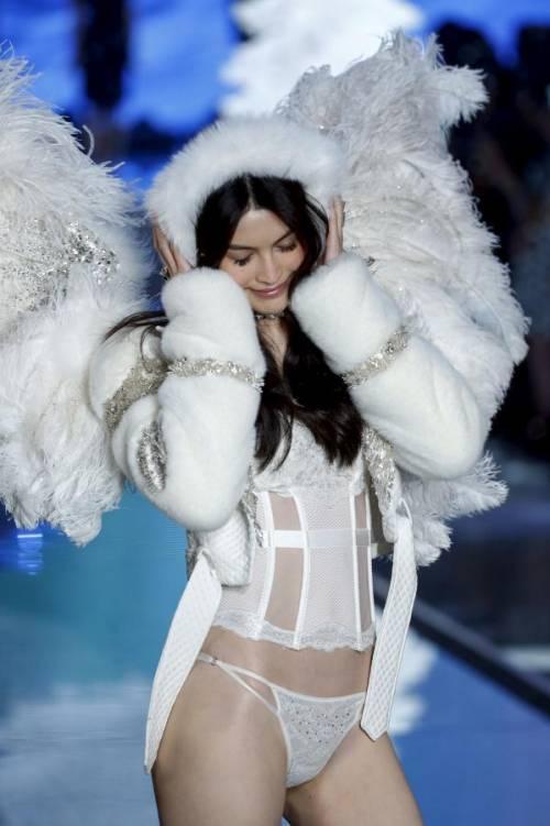 Gli angeli di Victoria's Secret: foto 14