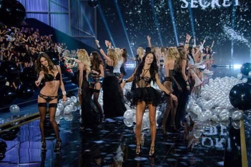 Gli angeli di Victoria's Secret: foto 16