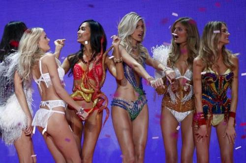Gli angeli di Victoria's Secret: foto 19
