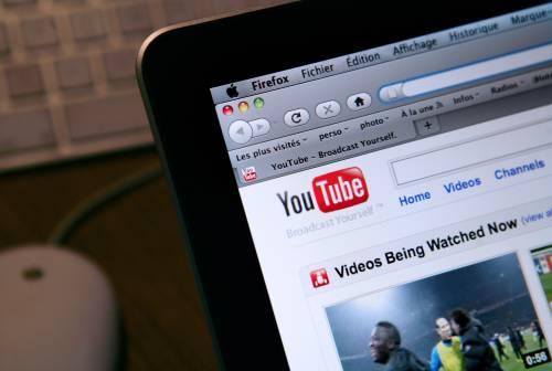 You Tube cede! Ha tolto la censura a Rinaldi. Il merito è anche vostro, cari lettori