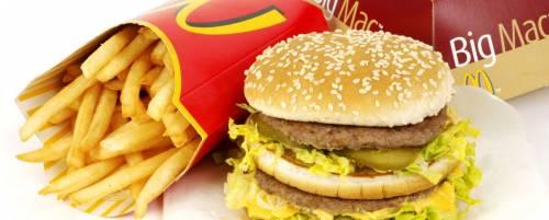 McDonald's non sarà più lo sponsor delle Olimpiadi