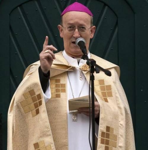 """L'arcivescovo ungherese: """"L'immigrazione porta all'islamizzazione dell'Europa"""""""