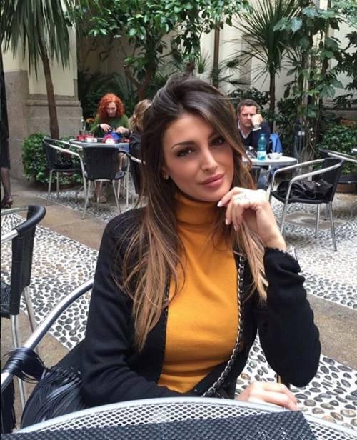 Cristina Buccino hot su Instagram, foto 5