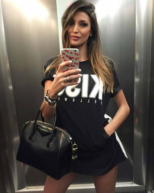 Cristina Buccino hot su Instagram, foto 10
