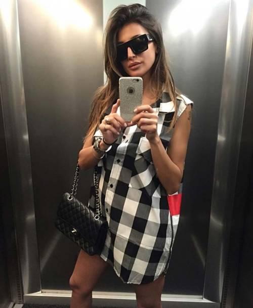 Cristina Buccino hot su Instagram, foto 15