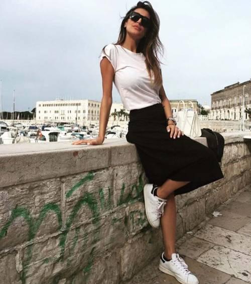 Cristina Buccino hot su Instagram, foto 3