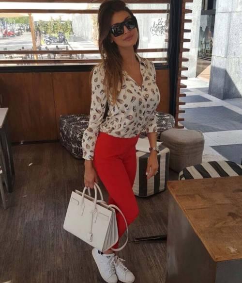 Cristina Buccino hot su Instagram, foto 21