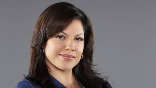 Grey's Anatomy, Sara Ramirez saluta i fan su Twitter