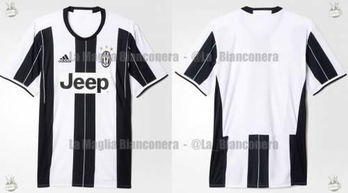 Maglia Juventus nuova