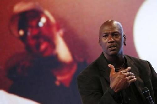 "Da Michael Jordan a LeBron James, ""Space Jam"" torna al cinema: foto 7"