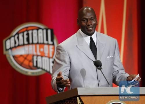 "Da Michael Jordan a LeBron James, ""Space Jam"" torna al cinema: foto 6"