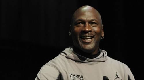 "Da Michael Jordan a LeBron James, ""Space Jam"" torna al cinema: foto 4"