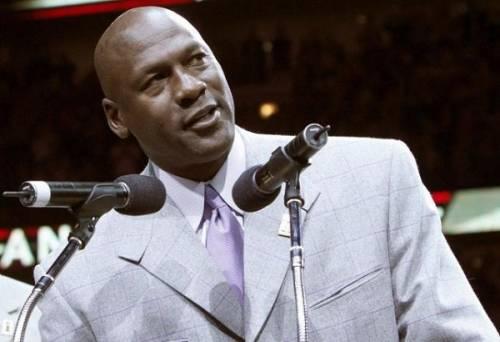 "Da Michael Jordan a LeBron James, ""Space Jam"" torna al cinema: foto 8"