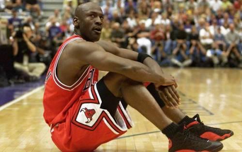 "Da Michael Jordan a LeBron James, ""Space Jam"" torna al cinema: foto 9"