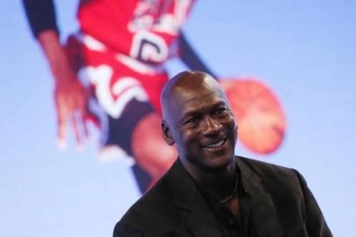 "Da Michael Jordan a LeBron James, ""Space Jam"" torna al cinema: foto 10"