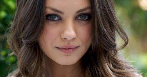 Gli occhioni di Mila Kunis 15
