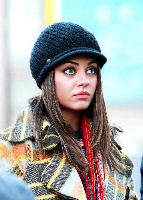 Gli occhioni di Mila Kunis 31