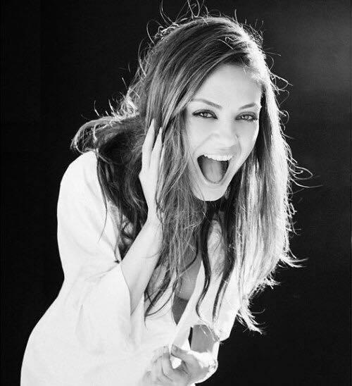 Gli occhioni di Mila Kunis 32