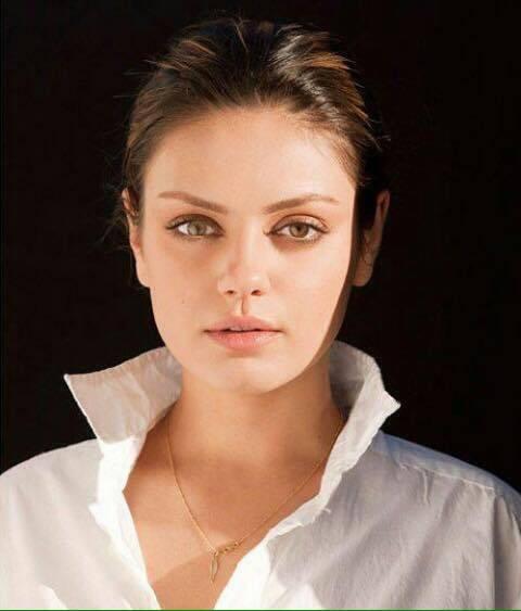 Gli occhioni di Mila Kunis 33