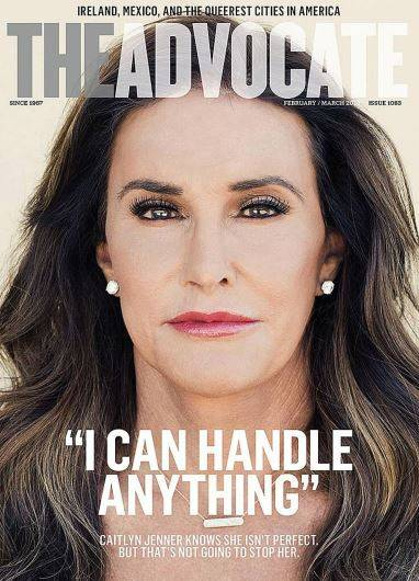 La trans Caitlyn Jenner: foto 4
