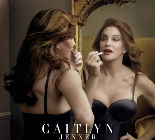La trans Caitlyn Jenner: foto 6