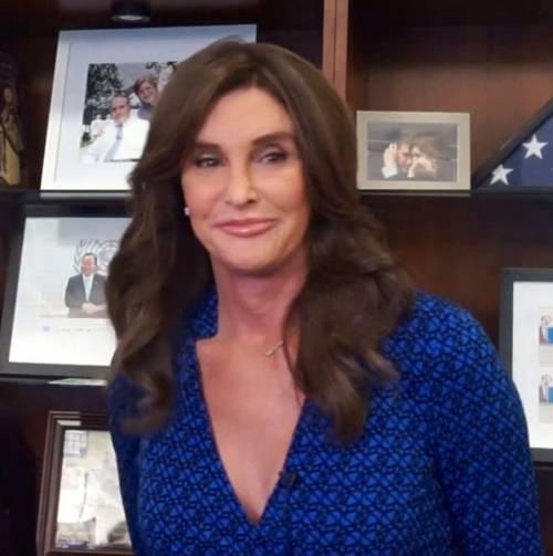 La trans Caitlyn Jenner: foto 10