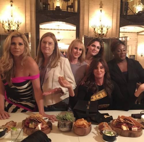 La trans Caitlyn Jenner: foto 12