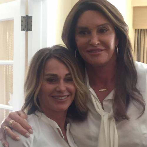 La trans Caitlyn Jenner: foto 2