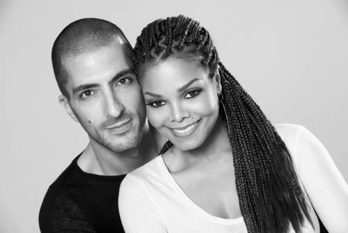 """Janet Jackson divorzia dal marito: """"L'aveva obbligata a convertirsi all'Islam"""""""