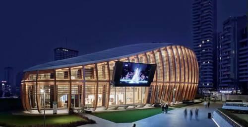 Open house milano architetture gratis tutte da scoprire for Architettura moderna e contemporanea